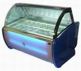 As a Chinese supplier we supply China-made ICE CREAM DISPLAY FREEZERS-Commercial Ice Cream Freezer Case with good quality at reasonable price