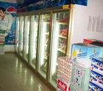 China exporter & supplier of SUPER MARKET REFRIGERATION. We export commercial refrigeration equipment of refrigerator,freezer,fridge,beverage display cooler cabinet,showcase chiller,display case,ice machine,ice cream maker for making,storage & display of beverage,drink,juice,beer,wine,bakery,food in catering,restaurant,kitchen,bakery,supermarket,bar,hotel & hospital. Supply qualified products at competitive Chinese price.